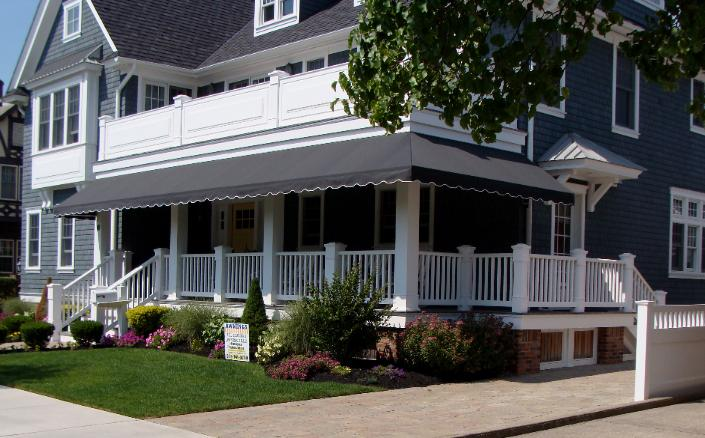 South Jersey Awnings, Awnings in South Jersey, Stone ...